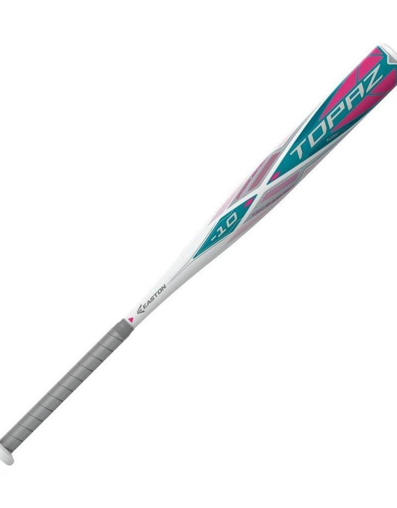 EASTON Easton Topaz -10 Fastpitch Softball Bat