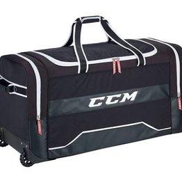 CCM HOCKEY CCM 380 Player Deluxe Wheeled Bag