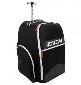 CCM HOCKEY CCM 390 Player Wheeled Backpack