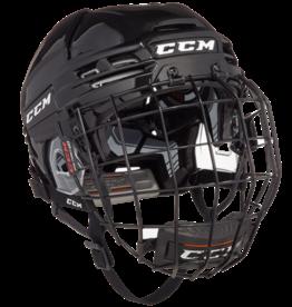 CCM HOCKEY CCM Tacks 910 Hockey Helmet Combo