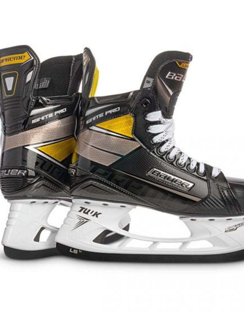Bauer Hockey Bauer Supreme Ignite Pro Skate 2020 - Senior