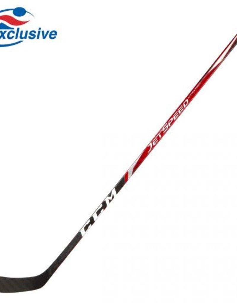 CCM HOCKEY CCM JetSpeed XTRA Pro Hockey Stick - Jr.