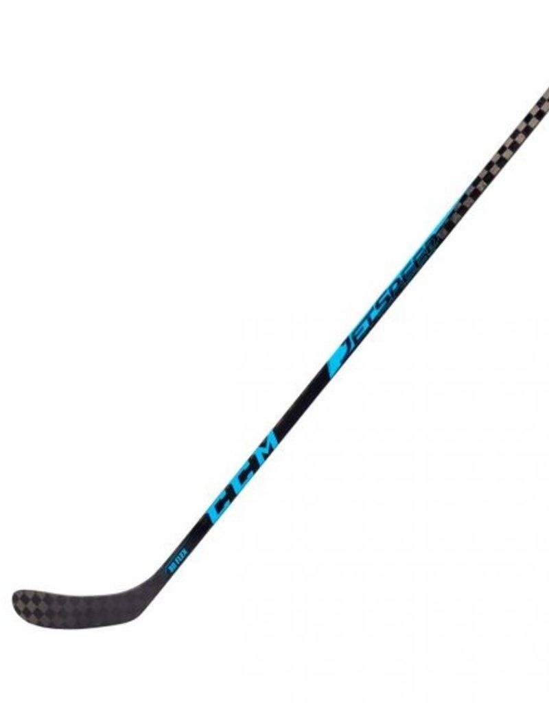 CCM HOCKEY CCM Jetspeed Youth 30 Flex Hockey Stick
