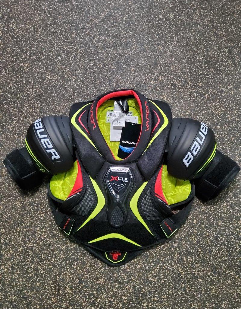 Bauer Hockey Vapor XLTX Pro+ Shoulder Pads - Junior