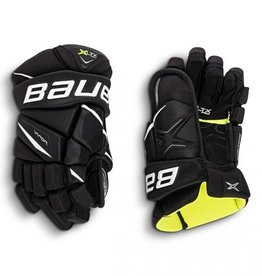 Bauer Hockey S20 VAP XLTX PRO+ HG JR