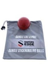 SE 4 BALL DANGLE SET