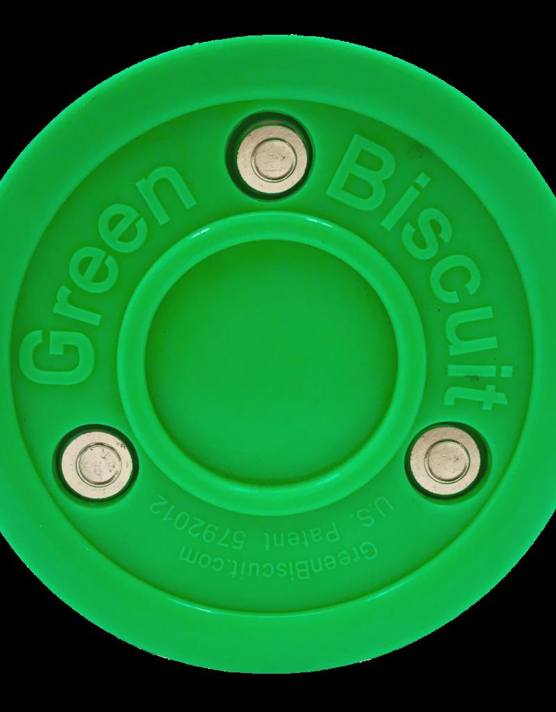 GREEN BISCUIT
