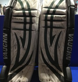 "USED VAUGHN V5 33+1"" PADS"