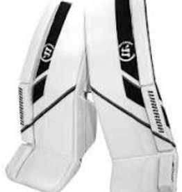 WARRIOR WARRIOR RITUAL G5 JR PADS