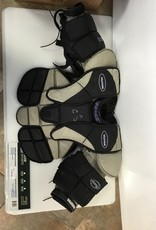 USED VAUGHN VISION JR SM CHEST PROTECTOR