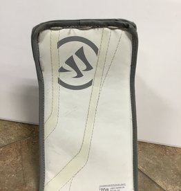 USED WARRIOR RITUAL G2 BLOCKER JR