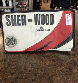 USED JR SHERWOOD CEREBUS BLOCKER