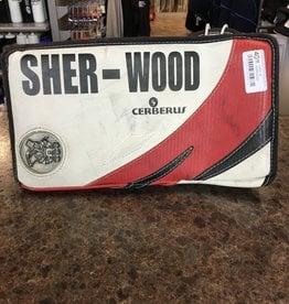 USED JR SHERWOOD CEREBUS BLOCKER