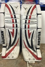 VAUGHN VELOCITY V5 7460 34+1 USED PADS