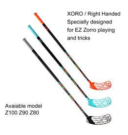 ACCUFLI Floorball Tricks Stick Xoro Z100