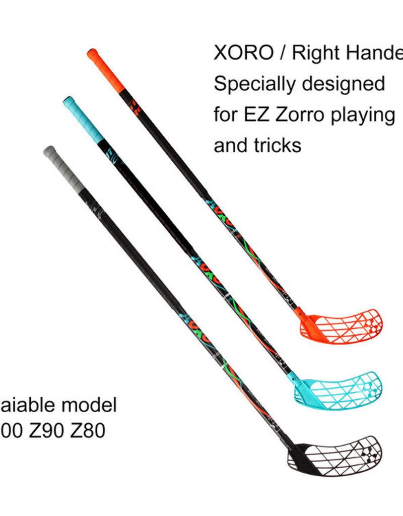 Accufli Floorball Tricks Stick Xoro Z70