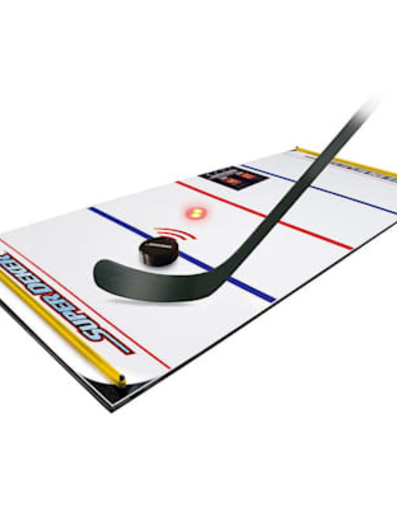 SUPERDEKER SUPERDEKER-ADVANCED HOCKEY TRAINING SYSTEM