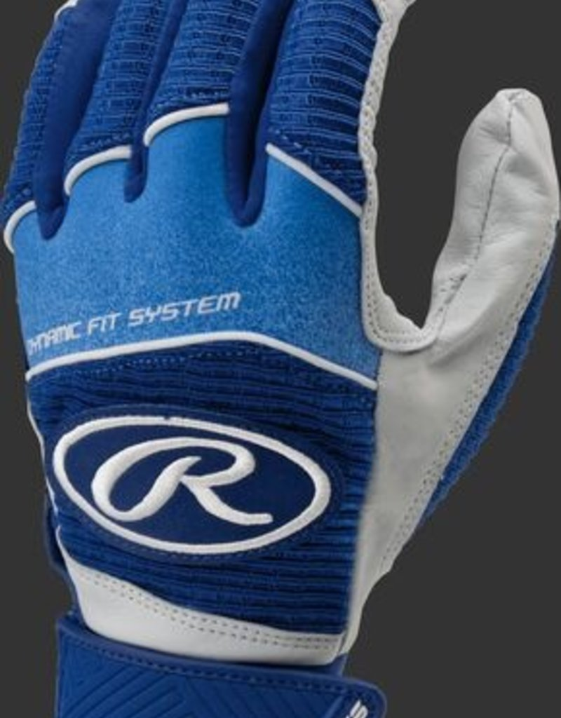 RAWLINGS RAWLINGS ADULT WORKHORSE BATTING GLOVE
