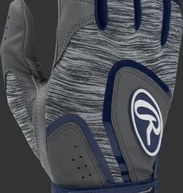 RAWLINGS RAWLINGS ADULT 5150 BATTING GLOVES