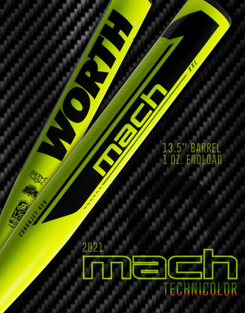 WORTH MACH 1 COBRAJET 13.5