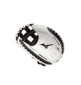 MIZUNO MIZUNO FRANCHISE SERIES FASTPITCH SOFTBALL CATCHER'S MITT 34""
