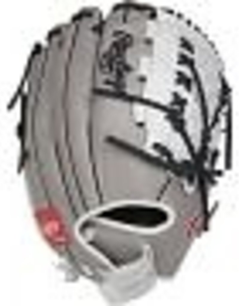 RAWLINGS Heart of the Hide 12.5 in Pitcher/Infield/Outfield Glove 12 1/2