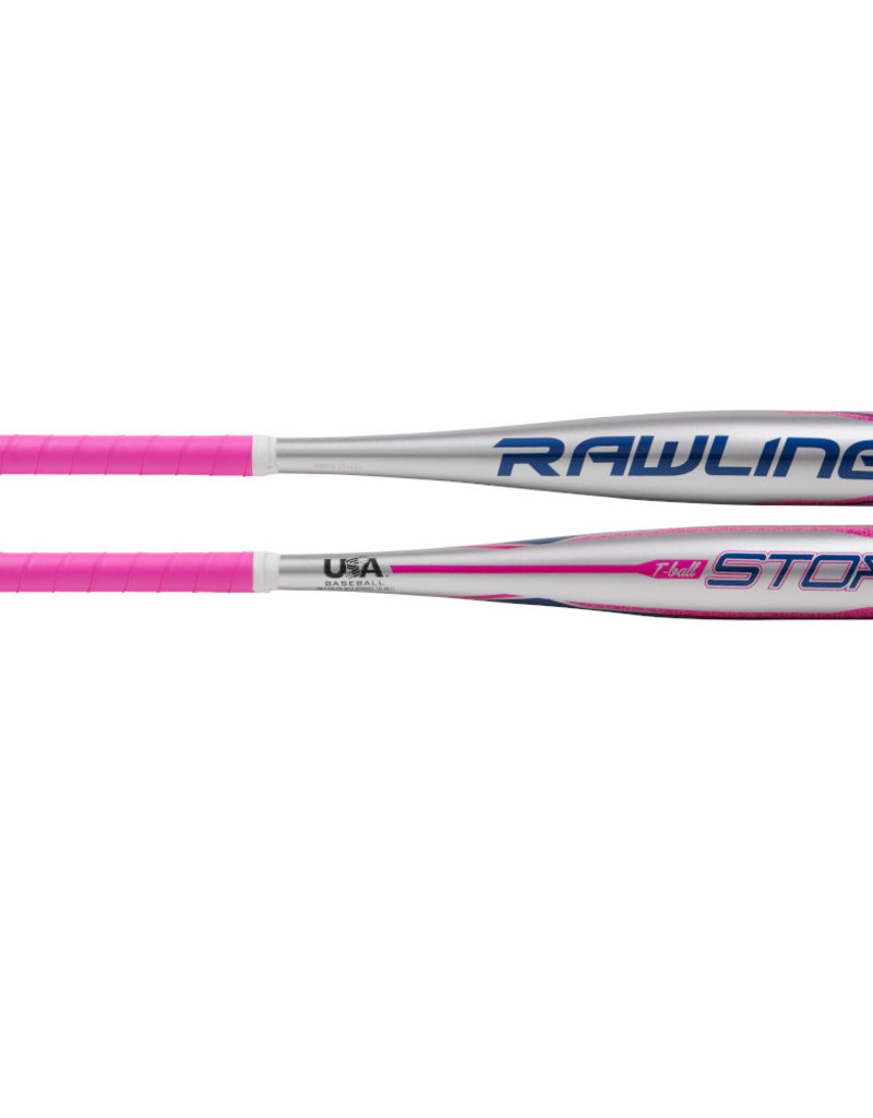 RAWLINGS Rawlings Storm Alloy TBALL - 12,