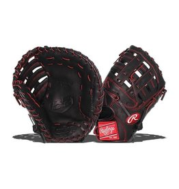 RAWLINGS Rawlings R9 Series 12 in Pro Taper 1st Base Mitt