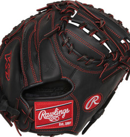 "RAWLINGS Rawlings R9 Pro Taper 32"" CM, Conv/1 PC-REG"