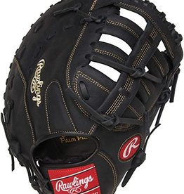 "RAWLINGS Rawlings Renegade 12 1/2"" FBM, Conv/Single Post w Sure Catch"