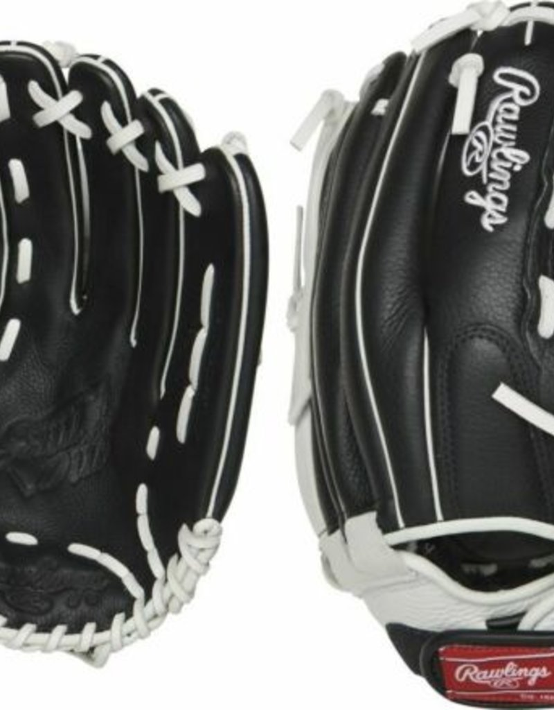 RAWLINGS Rawlings Shut Out