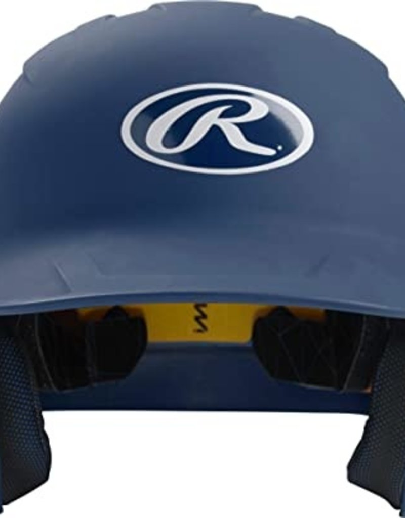 RAWLINGS Rawlings MACH Helmet 1-Tone Matte