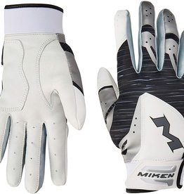 MIKEN Miken Team Player Batting Gloves