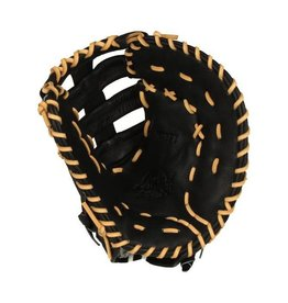 MIKEN Miken SuperSoft Series First Base Glove