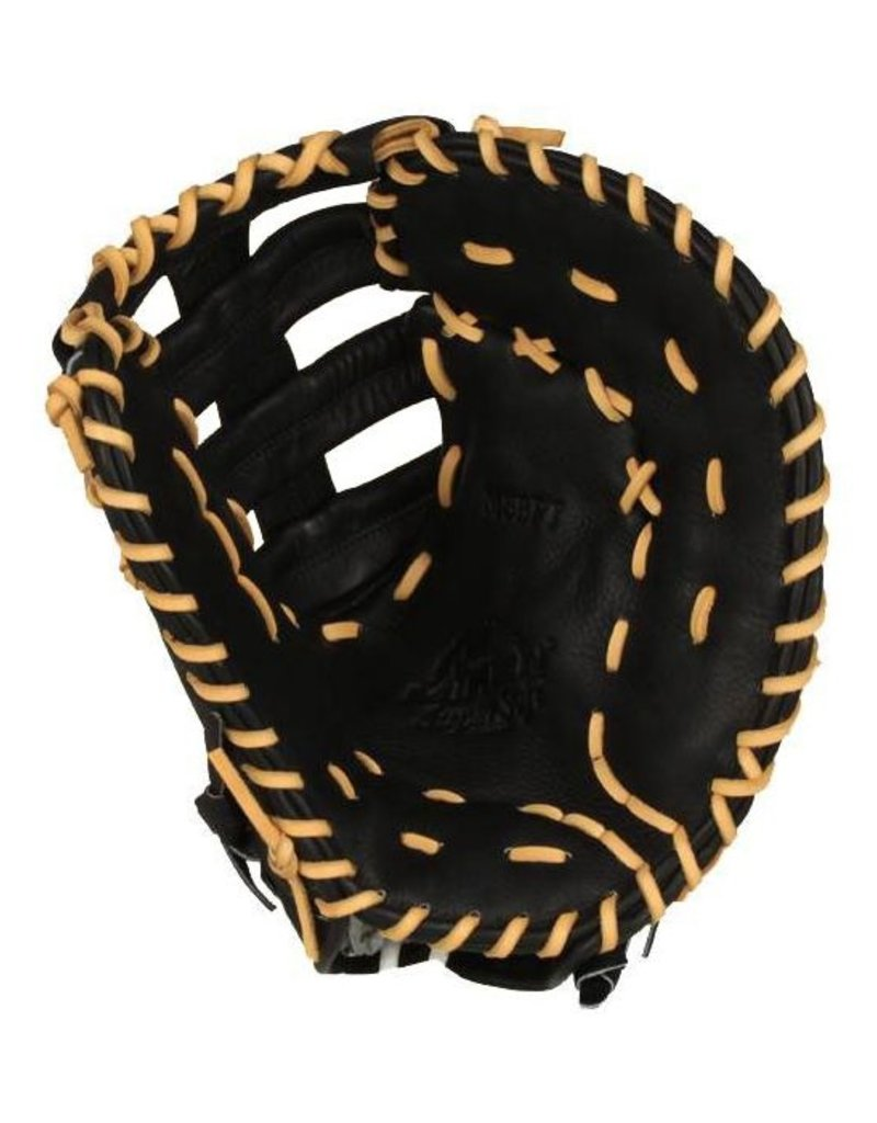 MIKEN Miken SuperSoft Series First Base Glove