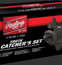 RAWLINGS Players Youth Catchers Set