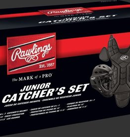 RAWLINGS Rawlings Players Junior Catcher Set