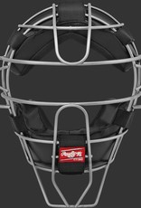 RAWLINGS Rawlings Adult Lightweight Hollow Wire Catcher/Umpire Mask