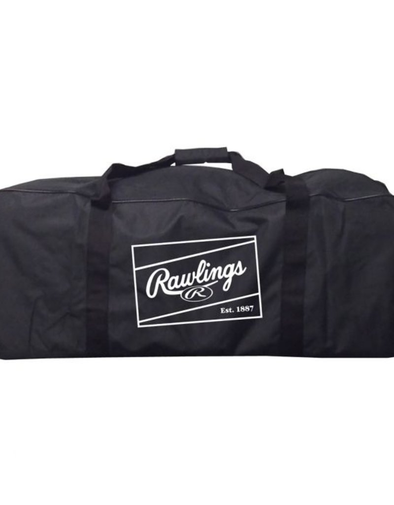 """RAWLINGS Rawlings 40"""" Team Bag - Black"""