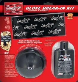 RAWLINGS Rawlings Glove Break-In Kit