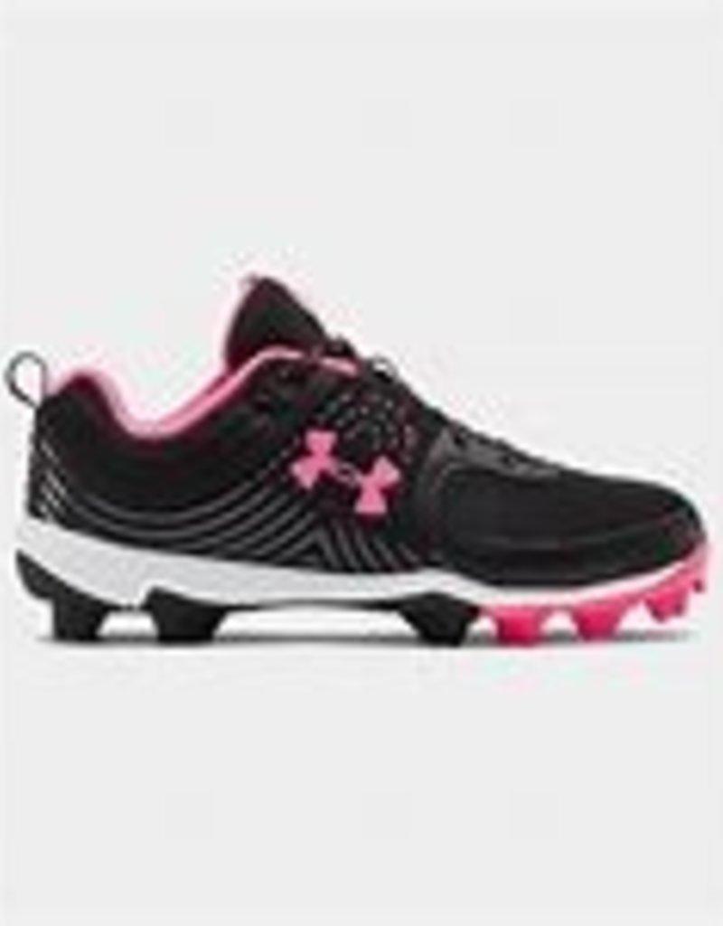 UNDER ARMOUR Women's UA Glyde RM Softball Cleats