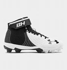 UNDER ARMOUR Men's UA Harper 5 Mid RM Baseball Cleats