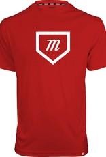 MARUCCI  Marucci Men's Home Plate Tee Shirt