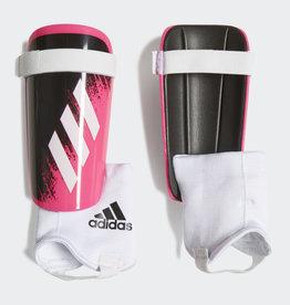 Adidas Adidas X 20 Match Youth Shin Guards