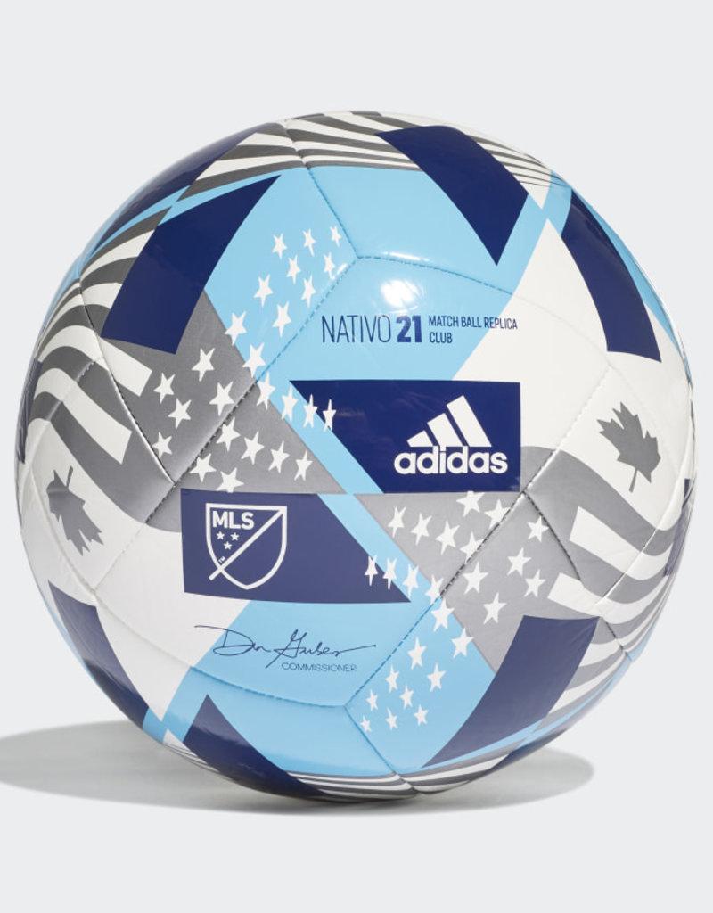 Adidas Adidas MLS Club Ball