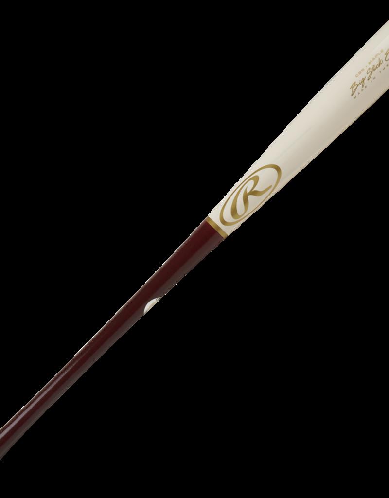 RAWLINGS Rawlings 2021 Big Stick Elite CS5 Maple Wood Bat
