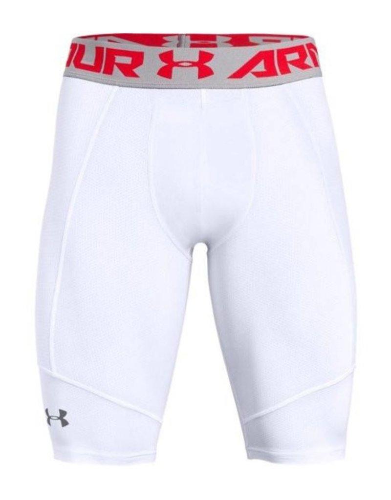 UNDER ARMOUR Boys' UA Utility Slider Baseball Shorts