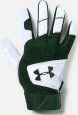 UNDER ARMOUR Men's UA Clean Up Batting Gloves