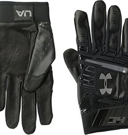 UNDER ARMOUR Youth UA Harper Hustle Batting Gloves