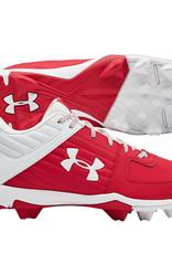 UNDER ARMOUR Men's UA Leadoff Low RM Baseball Cleats